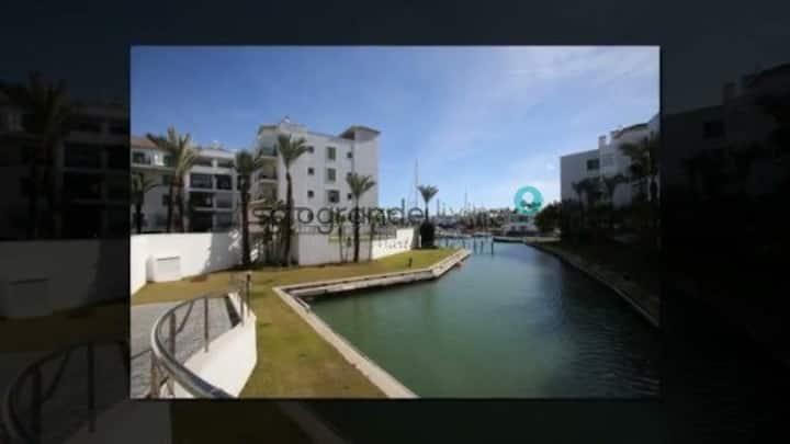Sotogrande-Marina NEW