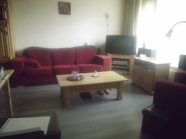 Quietly situated groundfloor appartment - Obdam - Apartment
