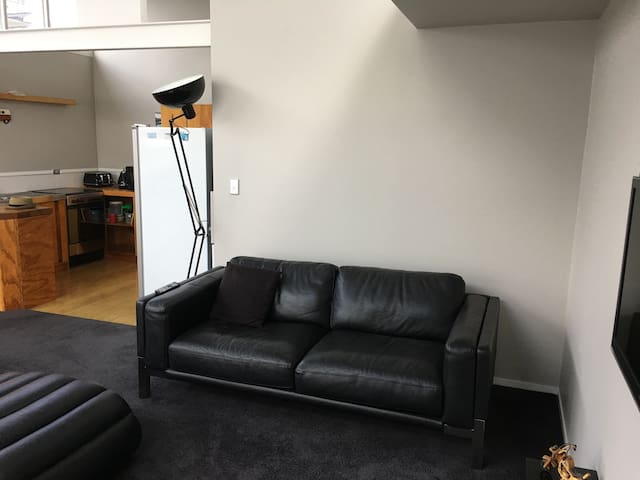 Central and Sunny, Funky and Funny! - Auckland - Apartment