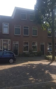 slaapkamer in Vlaardingen/regio Rotterdam 1 of 2 p