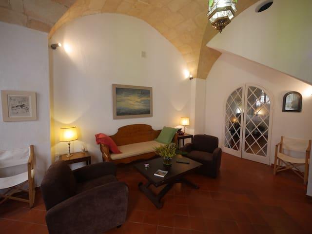 Casa en el centro - Menorca - Huis