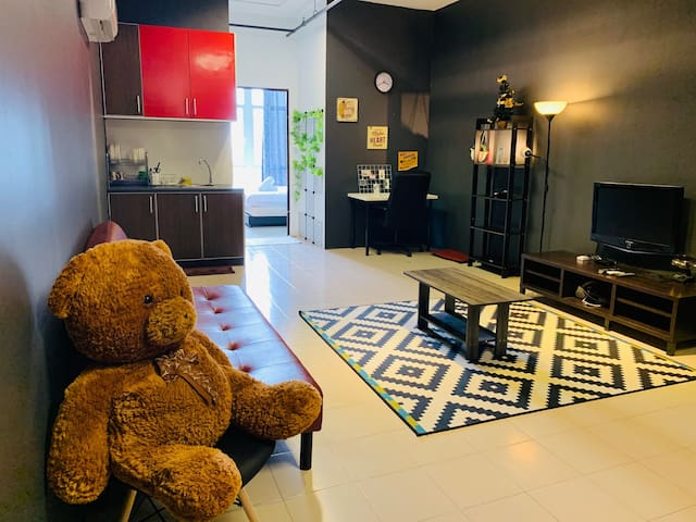 Lenox Homes @ 13A Avenue Crest Shah Alam