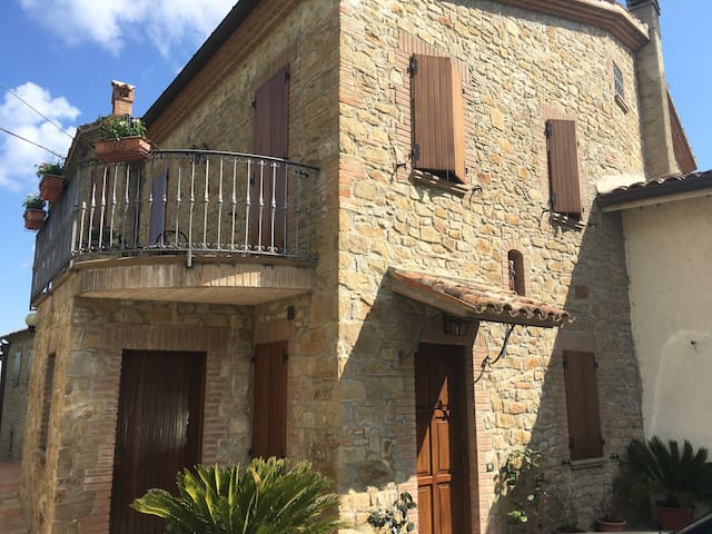 Il Poggio Appartamenti & Camere - San Giovanni - Huoneisto