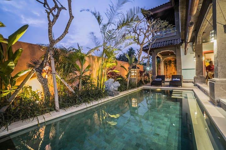 Villa Tanah Carik Ubud