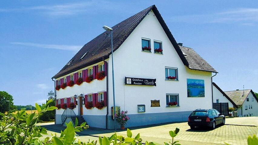 Pension Busch in Salem-Grasbeuren
