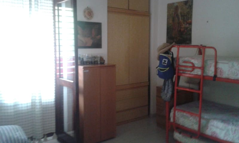 casa vacanze scario - Policastro Bussentino