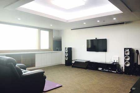 Stravely - Nice view, Clean & Comfort house! - Guro-gu - Apartamento
