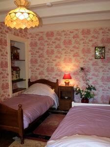 Le Jardin des Délices - Cussac - Bed & Breakfast