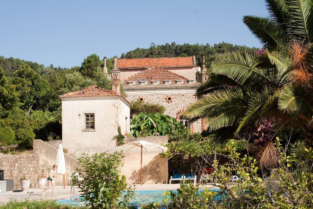 Quinta Algarve