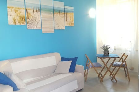 MAREMMA TOSCANA STUDIO FLAT CLOSE TO THE BEACH - Marina di Grosseto