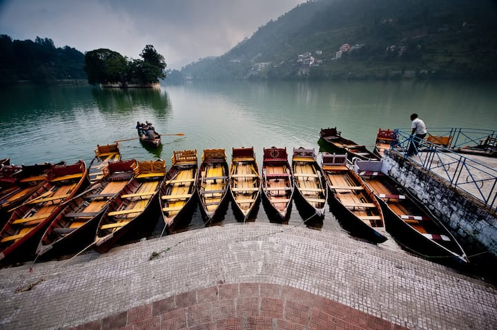Rosewood Retreat Bhimtal (Nainital)