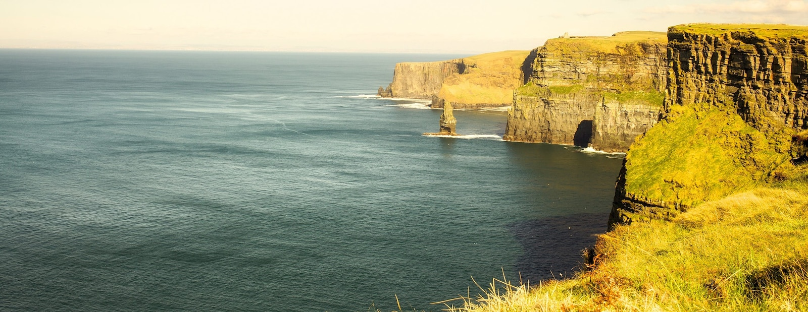 Vacation rentals in Doolin