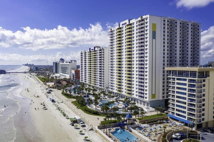 Daytona Beach - LAST MINUTE DISCOUNTS 4-18 / 4-30