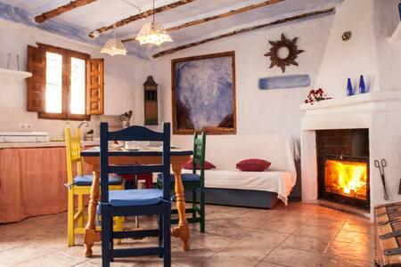 Casa Isabel - Huércal-Overa
