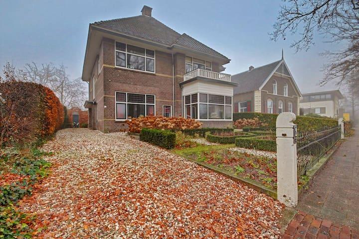't Heerenhuys, Heerenkamer - Wageningen - Villa