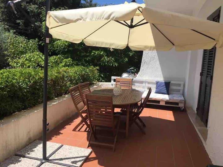 Guest House Relax e Mare con terrazza