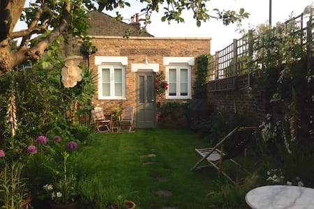 Converted Coach House near Peckham - Londra