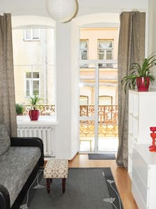 Vilnius Downtown Apartment - Wohnung
