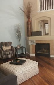 Elegant Suburban Home - House