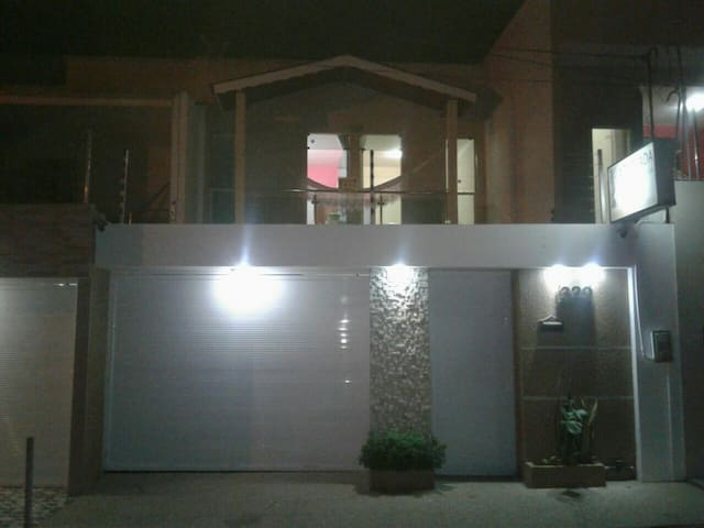 Casa charmosa em Camocim