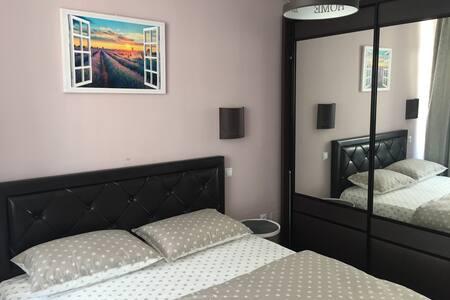 Davos apartment, Oradea