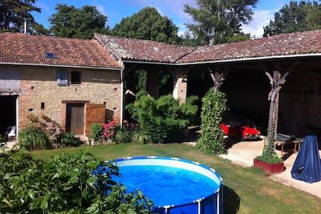 Micalon landelijke gite in Gascogne - Gaujac