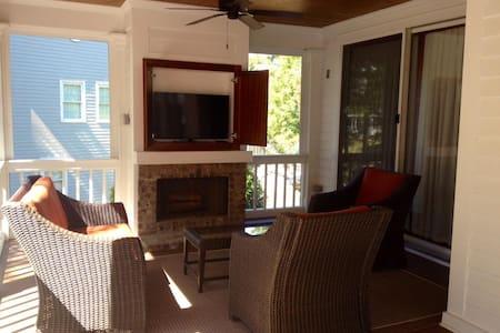 Marina Cottage - Greensboro