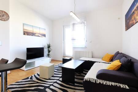Apartment PETRA