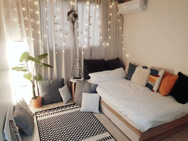 ★ Sohee's cozy place in Bupyeong
