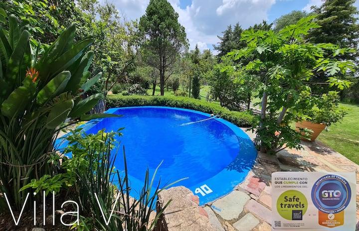 Villa V Casa de Campo
