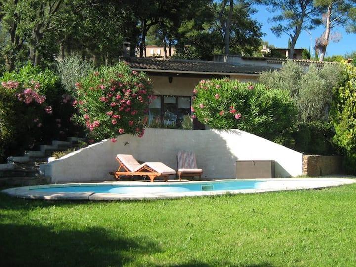 Charmante Villa à Gémenos