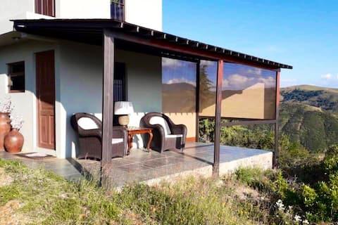 Habitaciones Casa Azul (La Cabañita)