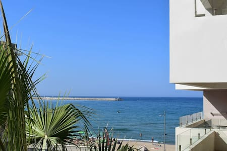 Beach & City appartment - Rethymno - Квартира