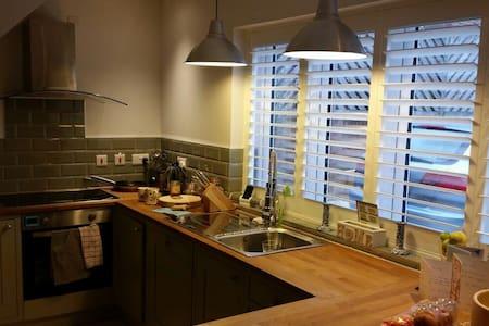Spacious annex, fab location - Rickmansworth - Apartment - 2