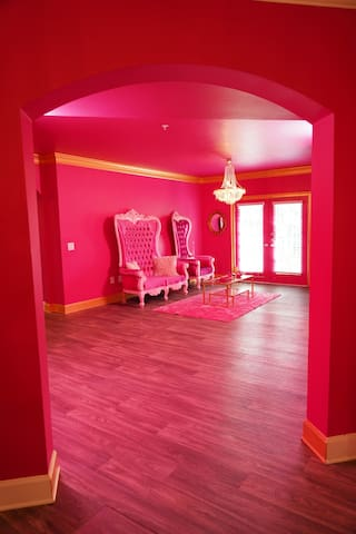 Chanel Barbie Paradise Loft