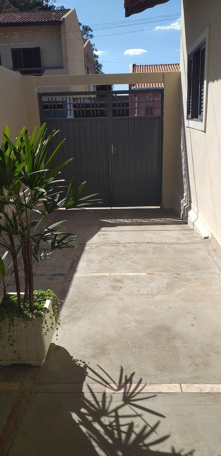 Casa - Portal São José, Barra Bonita