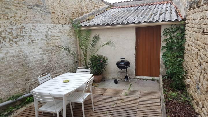 Maison Sud Vendée - Prox. La Rochelle/Ile de Ré
