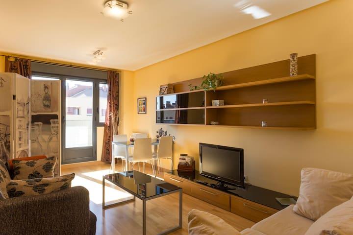 Apartamento El Parque - Logroño - Outro