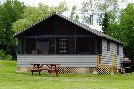 Cabin 11 - Midnight Special - Rockwood