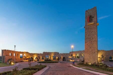 Casa Azute - San Miguel de Allende