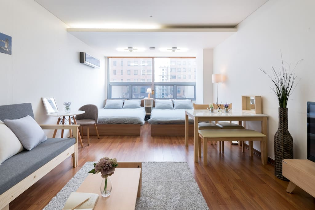 Gangnam Apartments For Sale