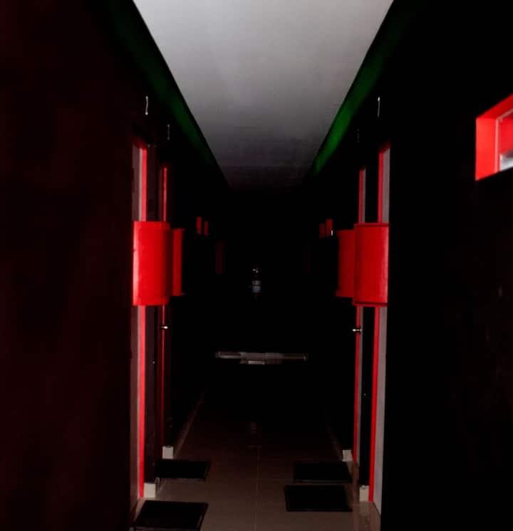 Auto Hotel Mi Secreto