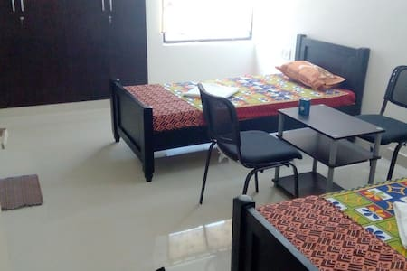 Serviced Stay at its best - Kelambakkam - Byt