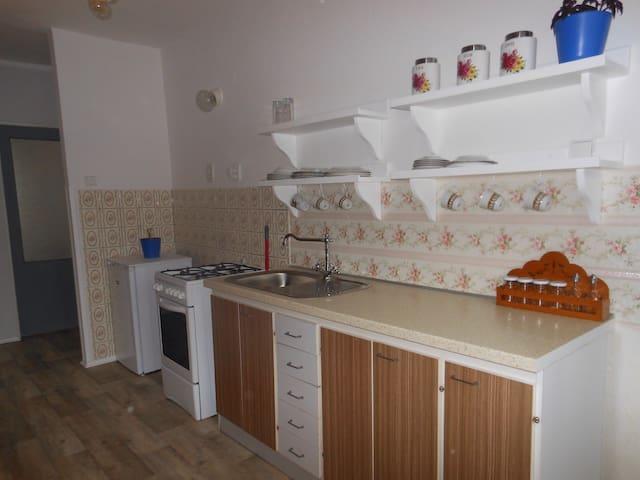Guest House Blanka - Dalečín - Loft
