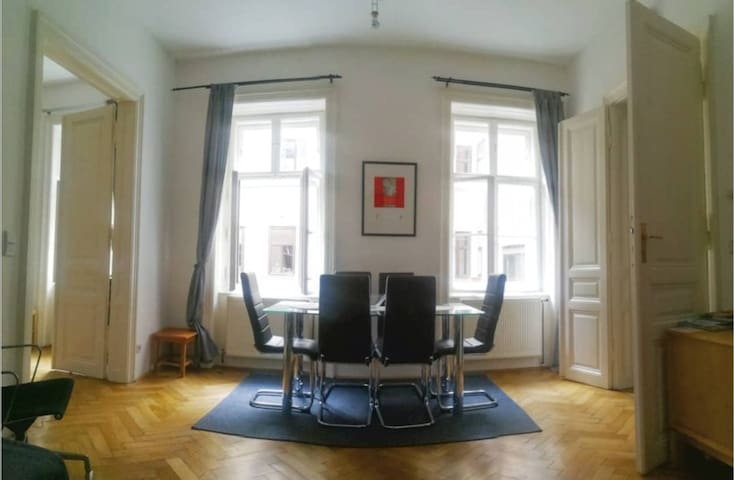 Charming Apartment in the Center of Vienna
