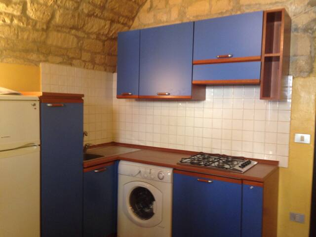 Brevi periodi - Sassari - Apartamento