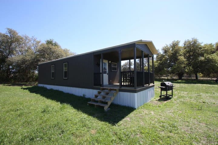 A&J's Last Stand -Country Property in Stonewall Tx - Stonewall