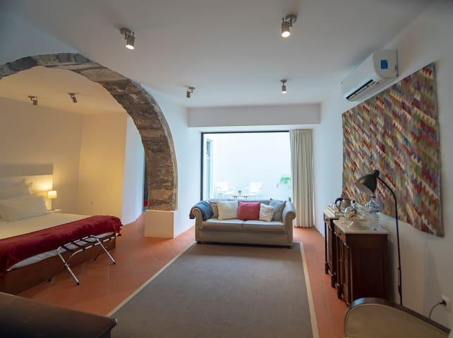 Alojamento do Arco- Suite (Registo: RRAL 962)