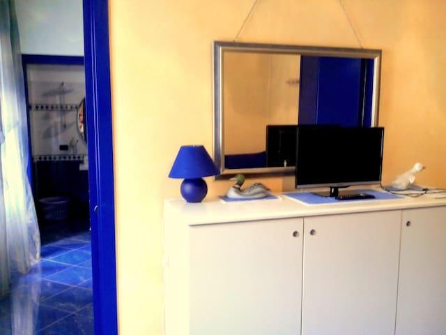 Appartamento Mare Blu - Novara - Leilighet