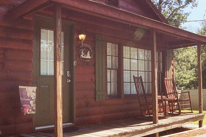 The Cottage - Knoxville - House